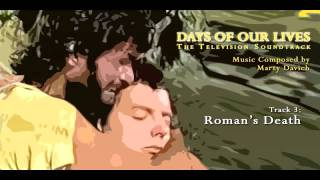 Days Of Our Lives Soundtrack 03 - Roman