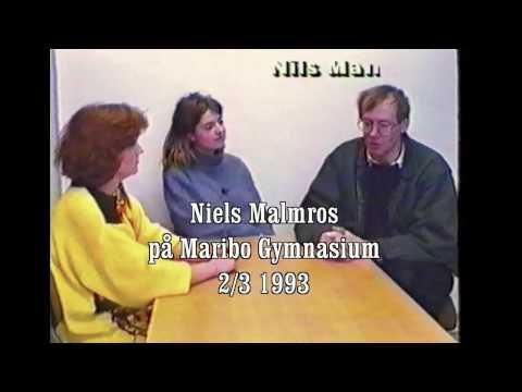Niels Malmros HLTV 1993.