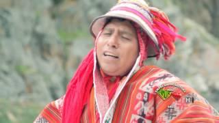 GUALBERTO APAZA - CABRA Q´ARACHA - EPRAL PRODUCCIONES -FULL HD