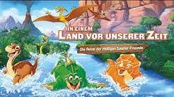In einem Land vor unserer Zeit  Die Reise der mutigen- ganzer Film auf Deutsch youtube