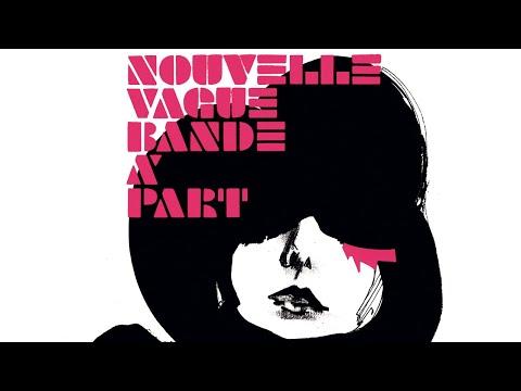 Клип Nouvelle Vague - Let Me Go