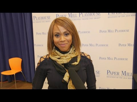 Deborah Cox and Judson Mills on The Bodyguard and Whitney Houston