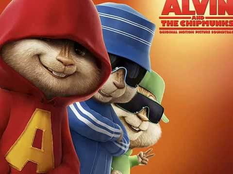 Young Lex Ini Gaya Gue (Version Chipmunks)
