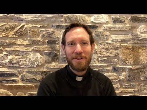 Fr.  Michael Gaitley: What is chastity?