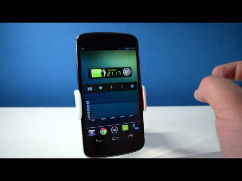 How To Make Your Android Battery Last Longer!