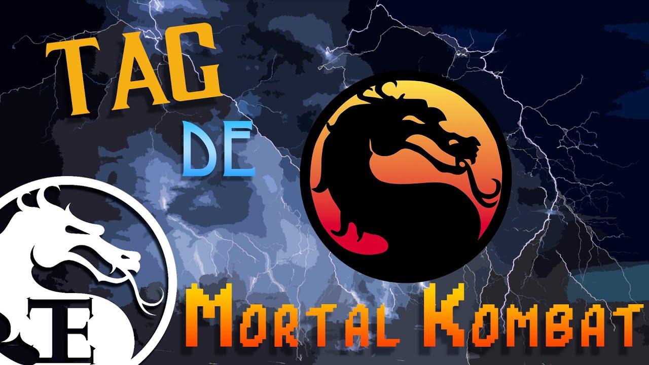 """El TAG de Mortal Kombat  """"The End"""""""