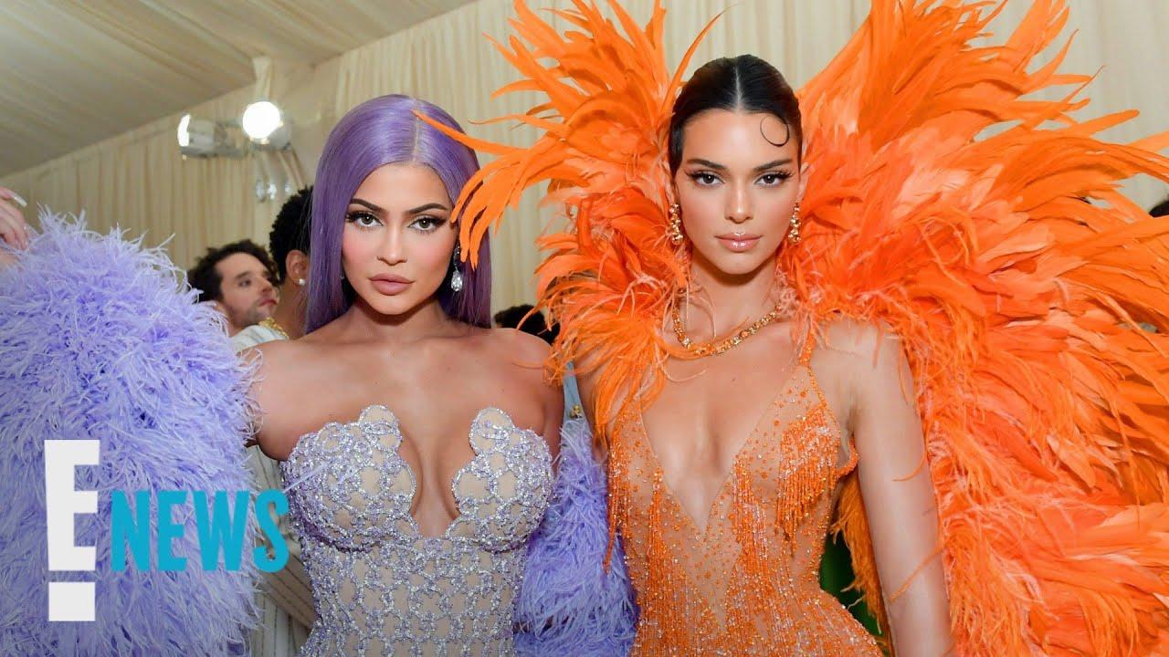 Kardashian-Jenner Met Gala Looks Over the Years