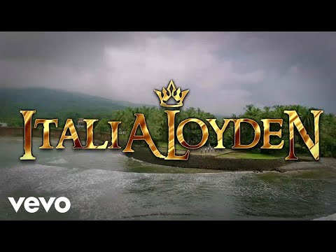 Italia Loyden - Macho Ponzoñoso