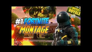 Fortnite MONTAGE (*iWin Productions*)