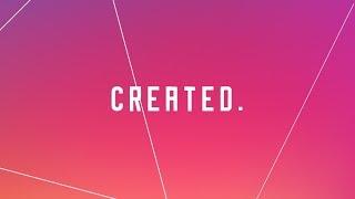 iBelieve Talk 1: Created
