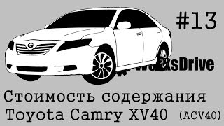 видео Toyota - ремонт и эксплуатация