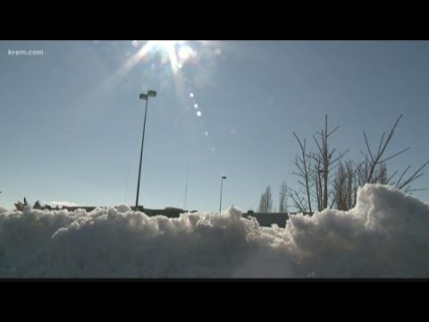Simple steps to prevent flood damage as snow begins to melt