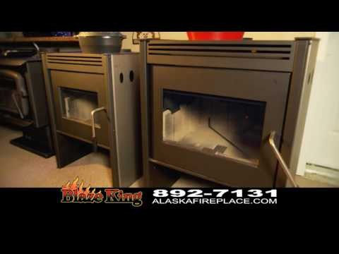 - Alaska Fireplace And Accessories