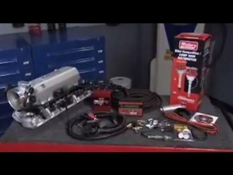 Edelbrock Pro-Flo XT EFI Systems Overview Two Guys Garage