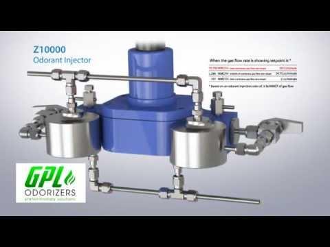Lpg V Natural Gas