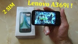 видео АКТИВАЦИЯ ДВУХ СИМ КАРТ НА Lenovo A916! (dualsim sim1 and sim2)