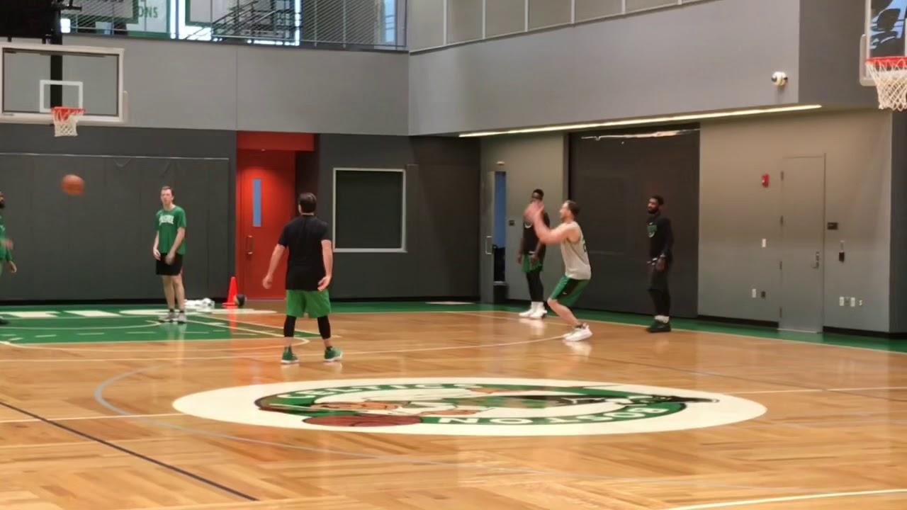 Gordon Hayward is back, and other Boston Celtics vs. Chicago Bulls pregame notes