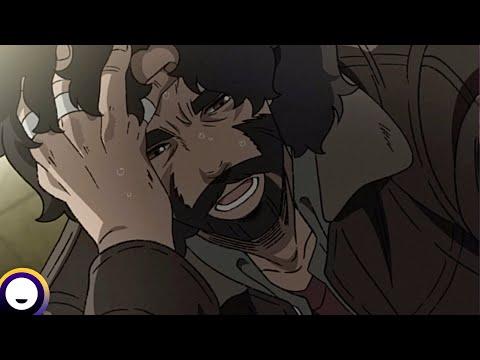 MEGALOBOX 2: NOMAD | Official Anime Trailer