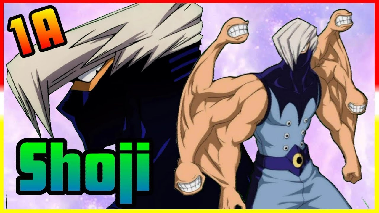 Class 1 A Mezo Shoji My Hero Academia Discussion Tekking101 Youtube Read mezo shoji from the story one shots y cositas random (bnha/mha) by rubywolffxxx (n1st4!) with 3,875 reads. class 1 a mezo shoji my hero academia discussion tekking101