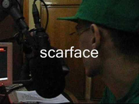radio rabat chaine inter interview avec scarface