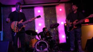 DAY874 -  Ford Pier Vengeance Trio - The Sound Of Laughter