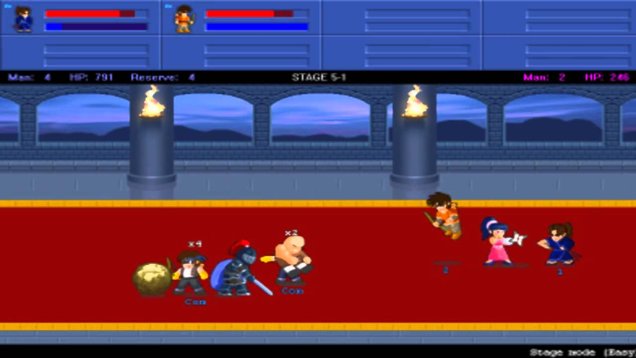 How to download little fighter 2, little fighter 2. 5 and.
