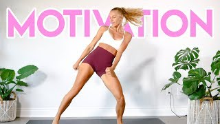 Normani - Motivation FULL BODY CARDIO WORKOUT
