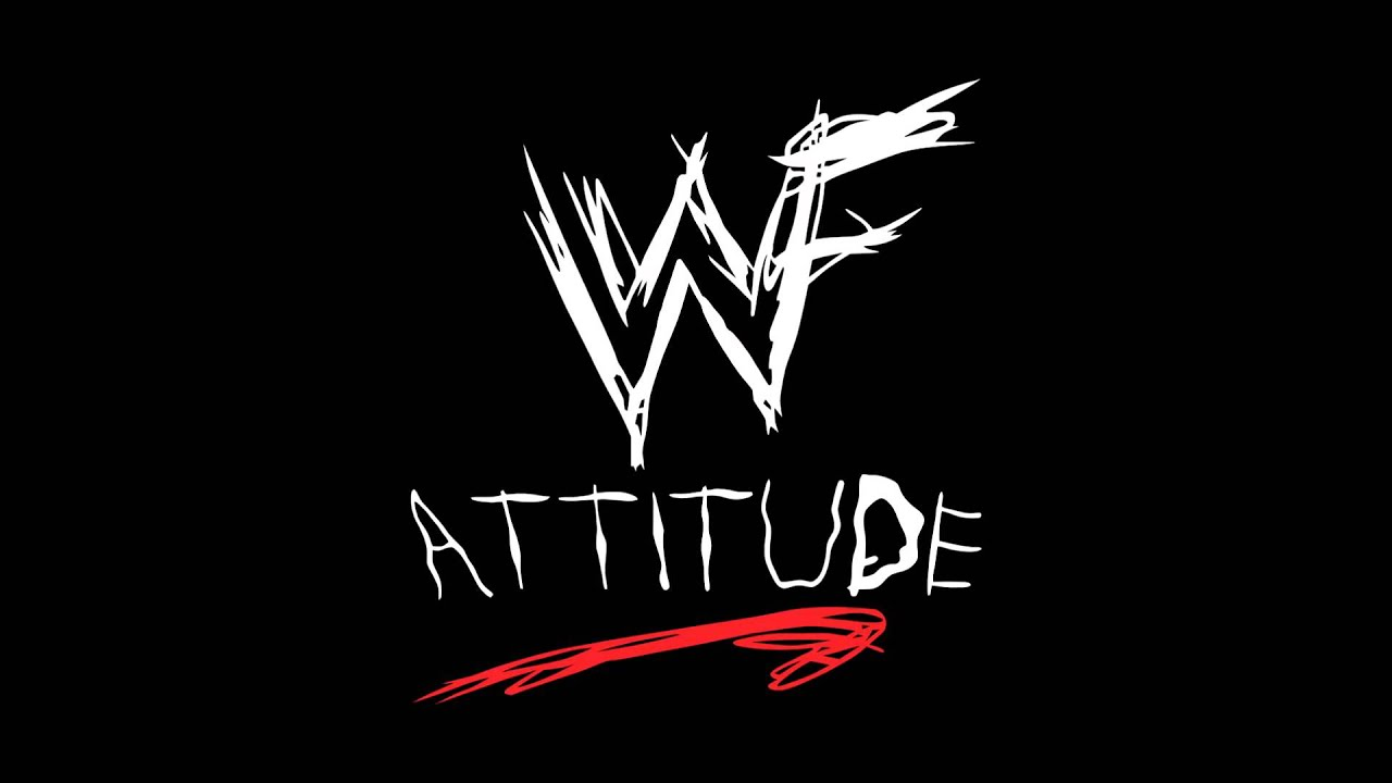 wwf attitude the rock youtube