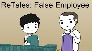 ReTales: False Employee