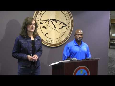 Commissioners respond to Sheriff Maketa allegations