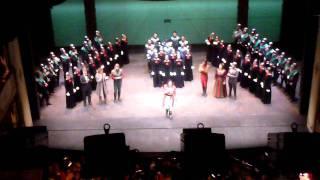 Italy: Teatro Rossini in Pesaro (2/3) 2011-08-23(Tue)2242hrs