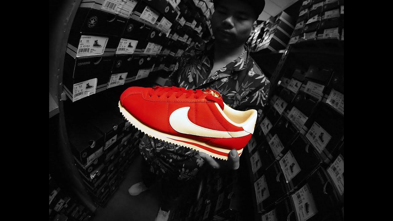 Nike Cortez Yg