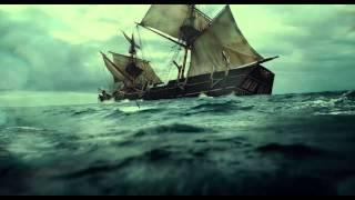 В Сердце Моря In the Heart of the Sea 2015 Дублированный трейлер