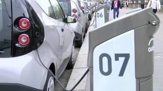 AutoLib' : un service en plein essor dans les Yvelines