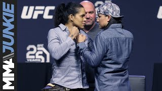 UFC 224 preview: Amanda Nunes vs. Raquel Pennington