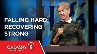 Falling Hard; Recovering Strong - Genesis 3