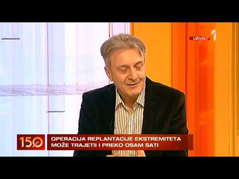 Doktor Vučetić prikazao podvige srpskih mikrohirurga: Pogledajte šta sve mogu naši lekari!