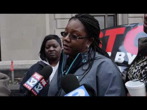Dante Servin Acquitted In The Murder Of Rekia Boyd