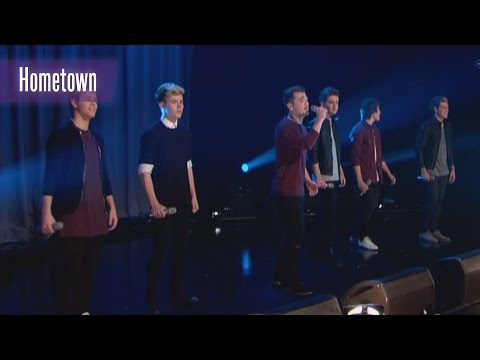 """Hometown - """"Where I Belong"""" 