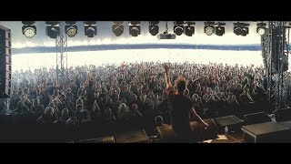 We on the Moon @ Rock For People 2016 (Aftermovie)