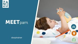 Video: Zazu Pam Sleeptrainer