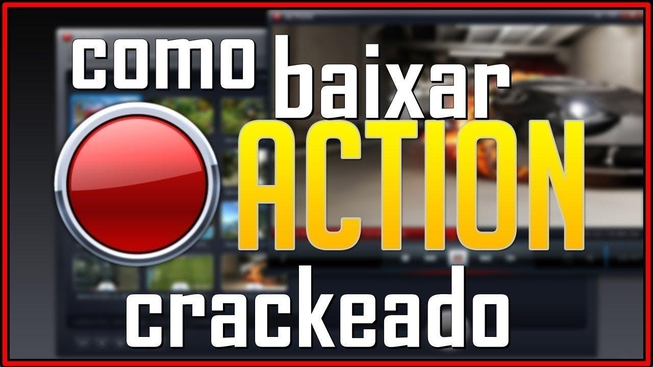 action crackeado 2017