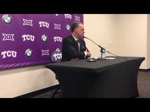 South Dakota postgame - Jamie Dixon