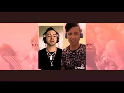 Yo No Quiero Amarte ❤🚫☡ Justin Quiles ❌ Zion & Lennox 💿💿 Smule