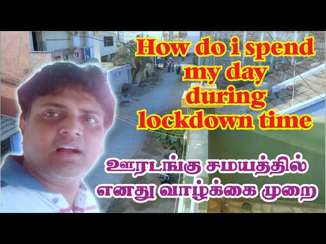How do spend my day during lockdown time | Vlog today | 31st March 2020
