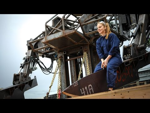 How MegaBots is Building a League of Giant Fighting Robots