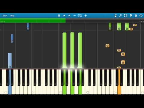 Rae Sremmurd - No Type - Piano Tutorial - Synthesia - How to play