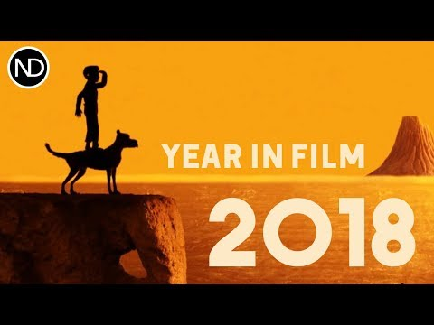 YEAR IN FILM | 2018 [HD]