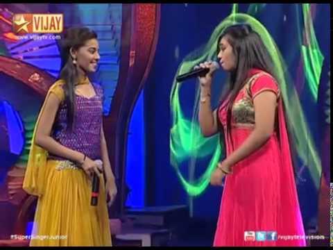 Super singer 4sing.......NK...Priyanka sing