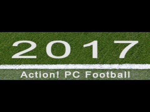 Action PC Football 1956 Lions vs Colts  Bobby Layne vs Johnny Unitas 2nd Half  Week 2